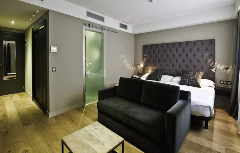 Zenit Abeba - Room - 20