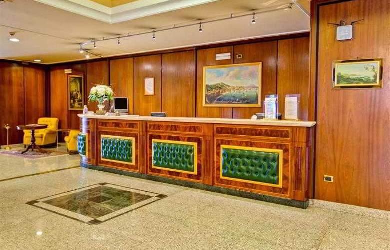 BEST WESTERN Hotel Ferrari - Hotel - 40