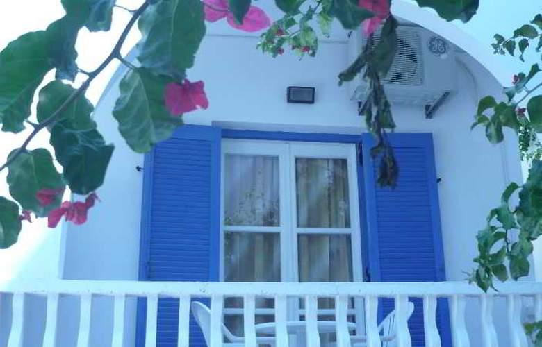 Villa Kamari Star - Terrace - 5