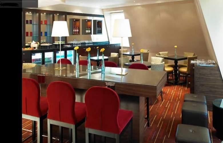 Marriott Maida Vale - Bar - 11
