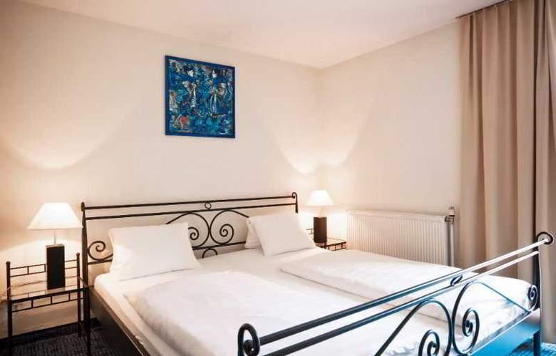 The Art Hotel Vienna - Room - 2