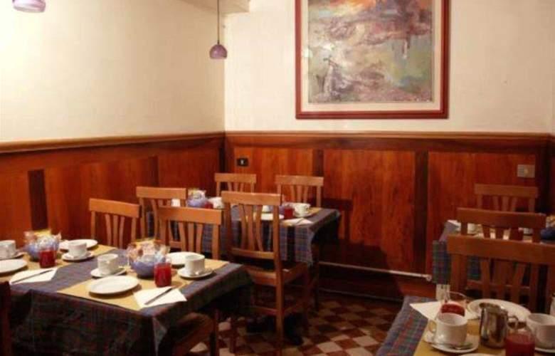 Minerva e Nettuno - Restaurant - 3