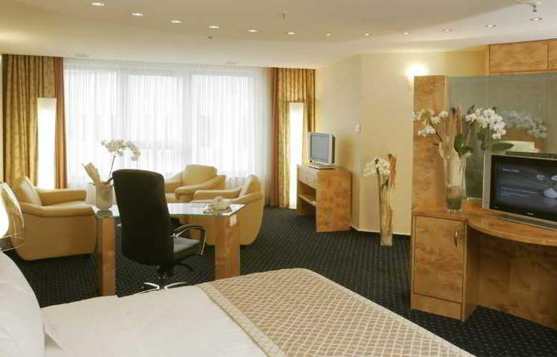 Courtyard by Marriott Gelsenkirchen - Room - 5