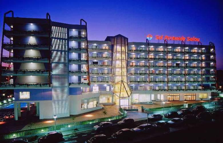 Medplaya Piramide Salou - Hotel - 0