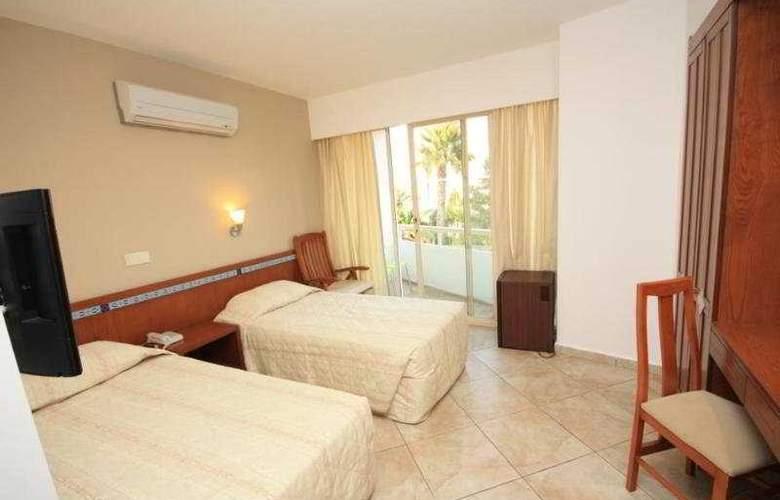 Verde Hotel - Room - 4