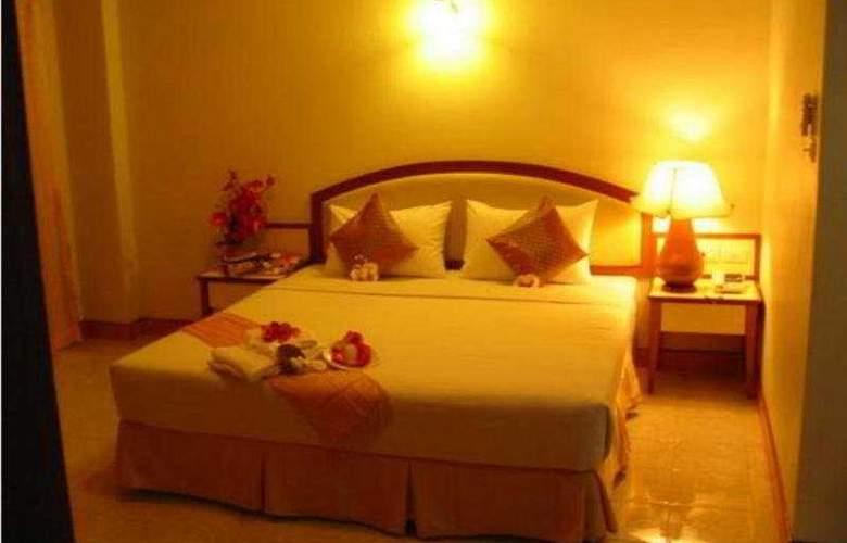 J. A. Villa Pattaya - Room - 7