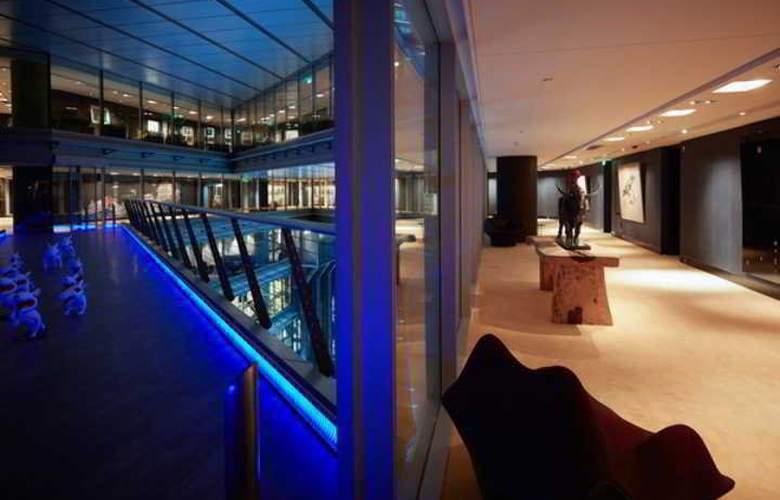 Hotel Eclat Beijing - Sport - 26
