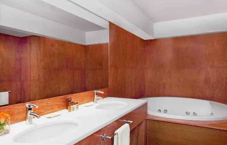 Sheraton Padova Hotel & Conference Center - Room - 22