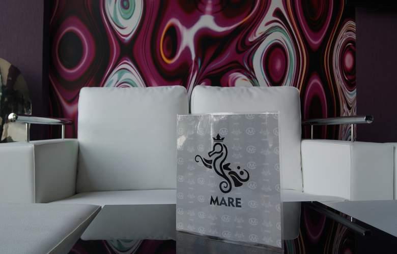 Mare Hotel - Hotel - 3