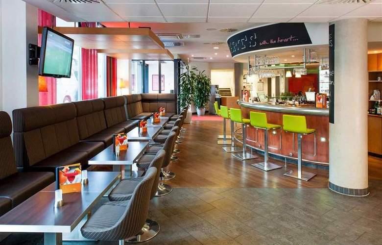 Novotel Suites Berlin City Potsdamer Platz - Bar - 28