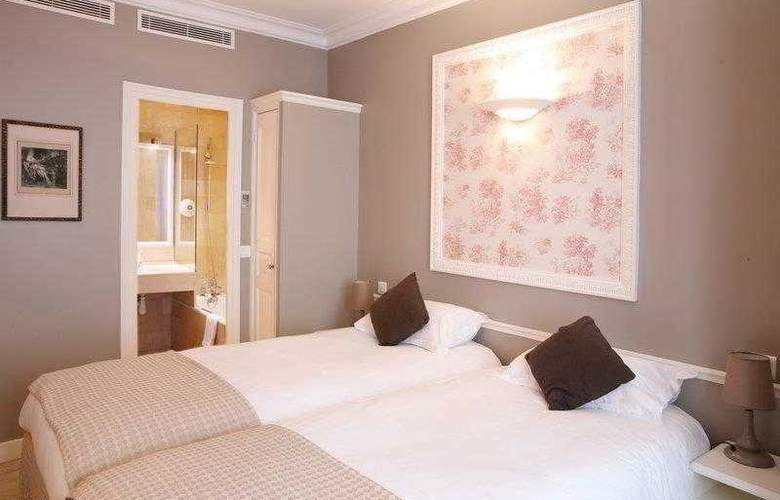 Saint Louis Bastille - Hotel - 16