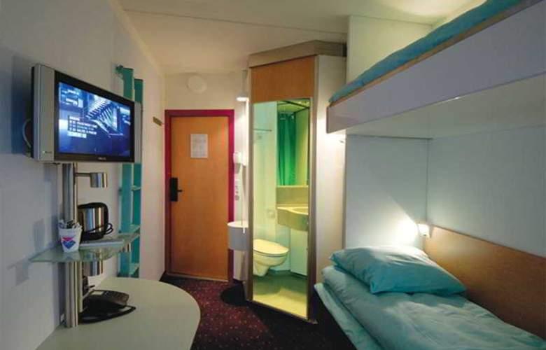 Cabinn Odense - Room - 5