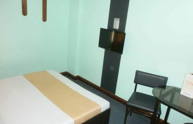 Eurotel Hote Naga - Room - 10