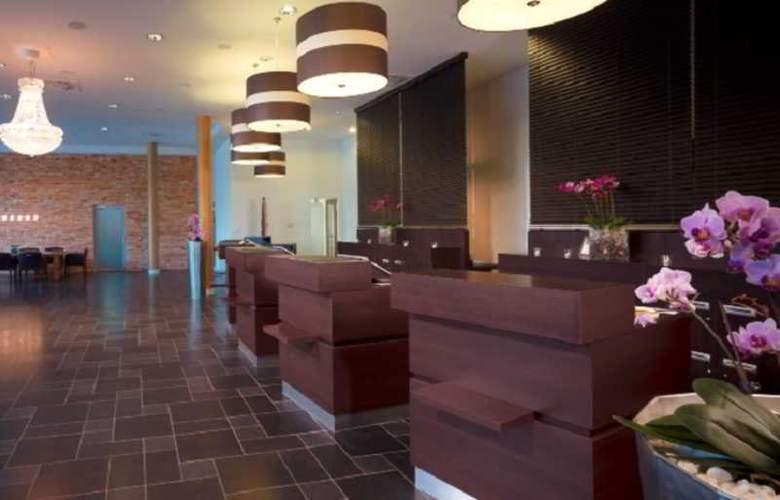 Rilano 24/7 Hotel Muenchen - General - 7