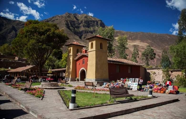 Sonesta Posadas del Inca Valle Sagrado Yucay - General - 2