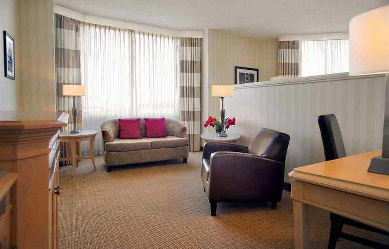 Pullman San Francisco Bay - Hotel - 7
