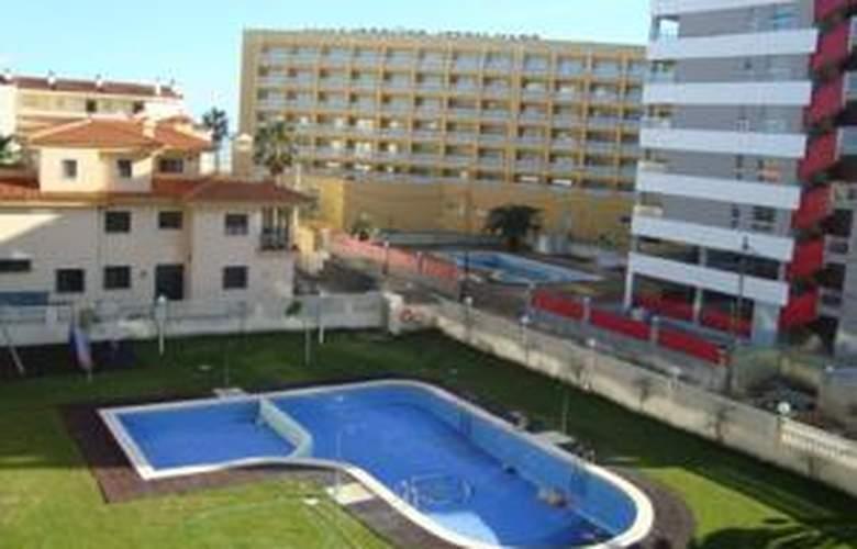 Apartamentos Paseo Marítimo - General - 0