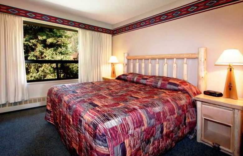 Marmot Lodge - Room - 18