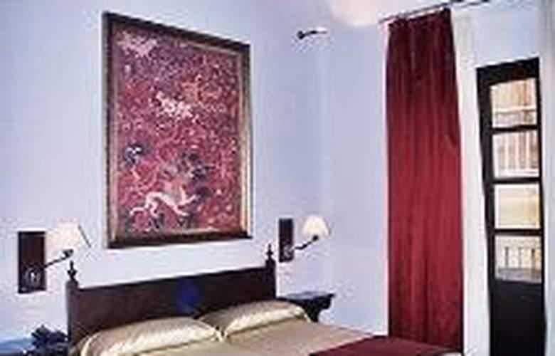 Casa Palacio Pilar del Toro - Room - 7