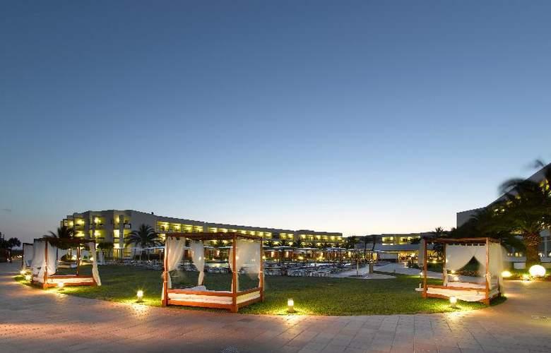 Grand Palladium Palace Ibiza Resort & Spa - Hotel - 0
