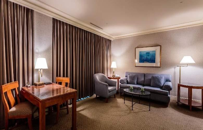 T.H.E Hotel & Vegas Casino Jeju - Room - 14