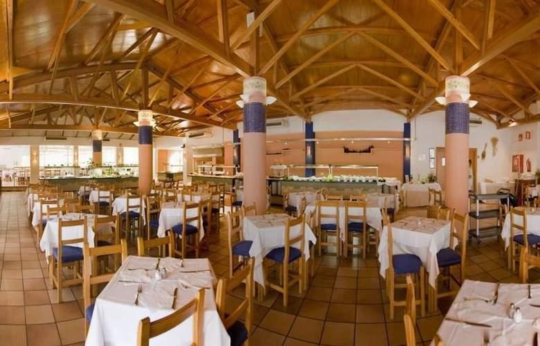 Globales Bouganvilla - Restaurant - 8