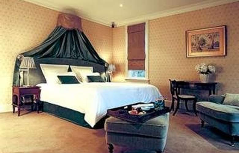 Huntley House - Room - 3