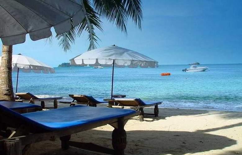 Koh Chang Cliff Beach Resort - Beach - 4