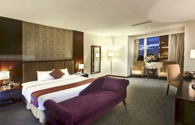 Nesta Hanoi - Room - 15