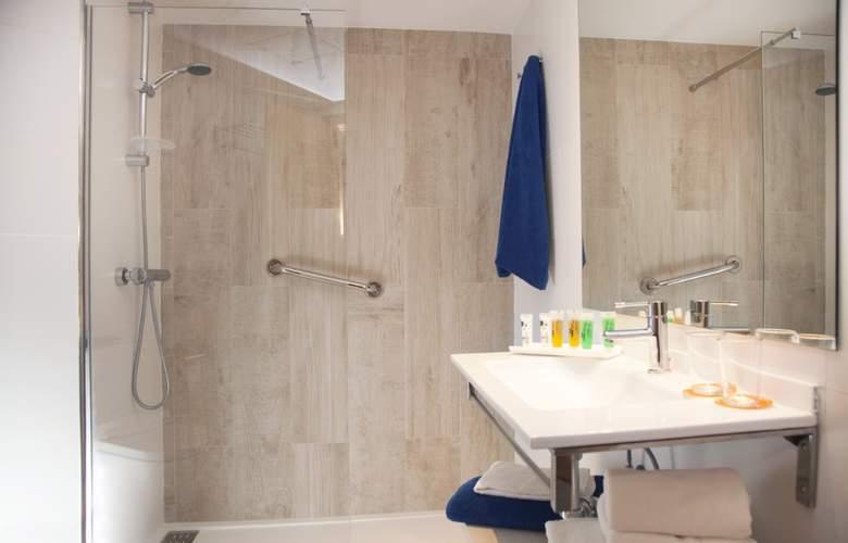 HSM Golden Playa - Room - 14