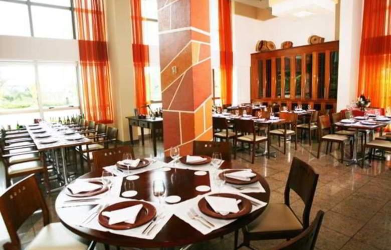 Transamerica Prime Barra - Restaurant - 2