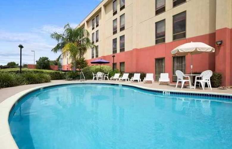 Hampton Inn Houston I-10W Energy Corridor - Hotel - 4