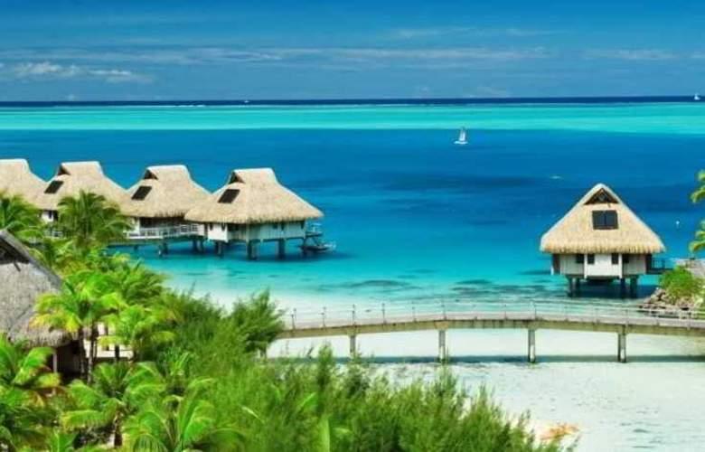 Conrad Bora Bora Nui - Hotel - 14
