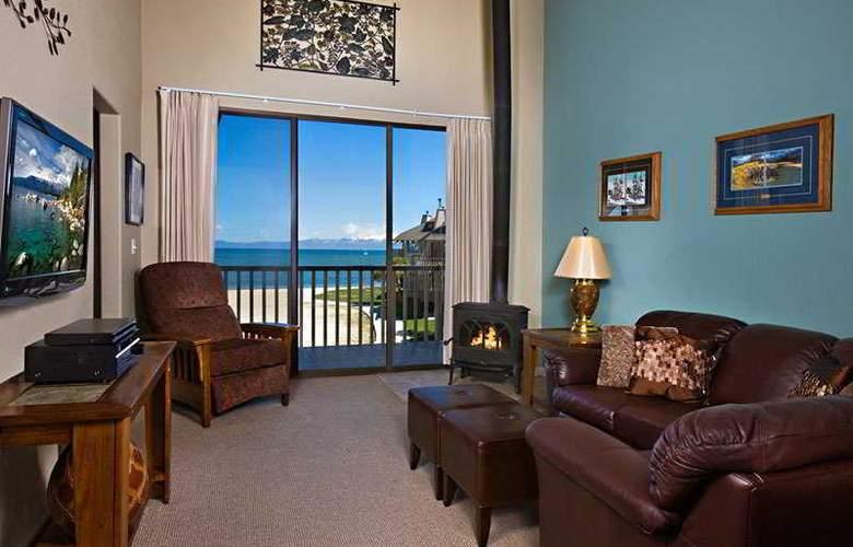 Tahoe Lakeshore Lodge & Spa - Room - 3