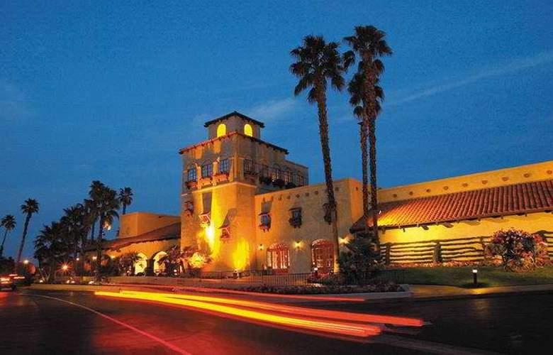 Rancho Las Palmas Resort & Spa - Hotel - 0