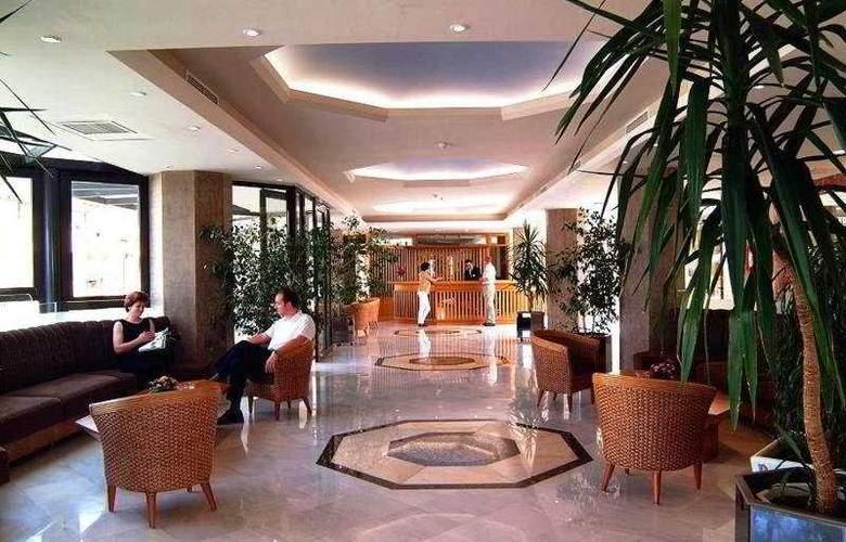 Sentido Pearl Beach - Hotel - 0