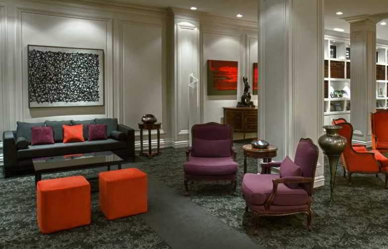 Manoir Victoria - Hotel - 0