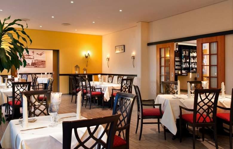 Wyndham Garden Hennigsdorf Berlin - Restaurant - 3