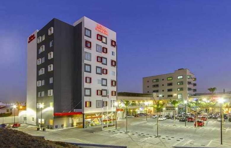 Hilton Garden In Queretaro - Hotel - 0