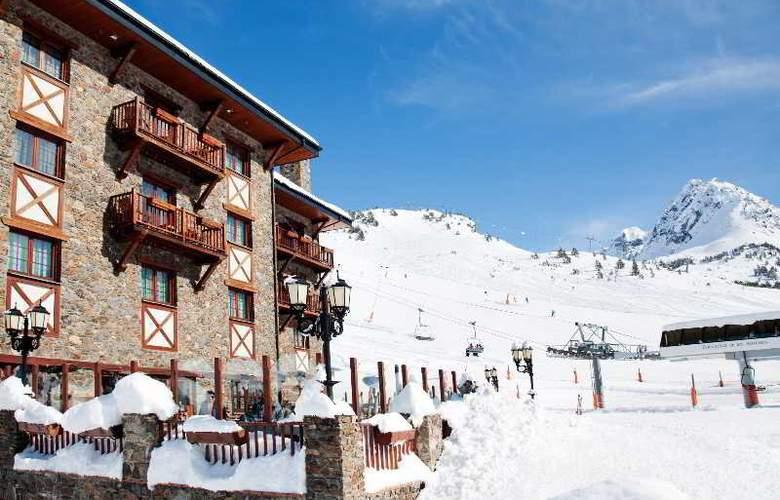 Grau Roig - Hotel - 12