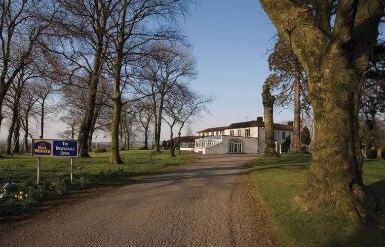 Best Western Dryfesdale - Hotel - 168