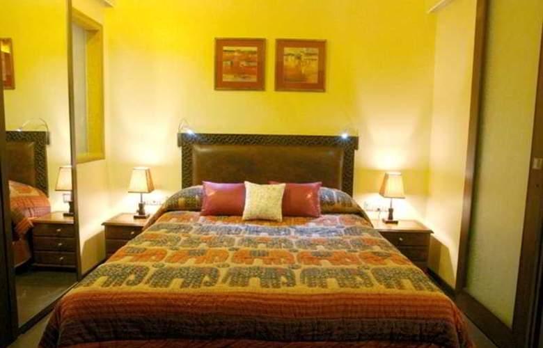 Shalimar - Room - 4