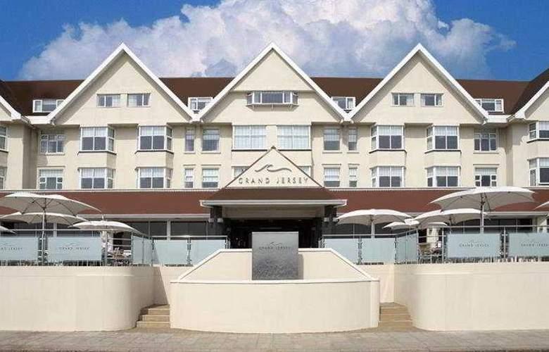 Grand Jersey Hotel & Spa - General - 2