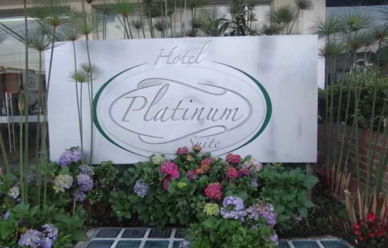 Hotel Platinum Suite - Room - 14