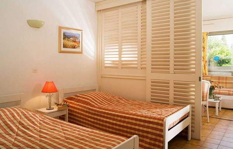 Interhotel Residence les Agapanthes - Room - 3