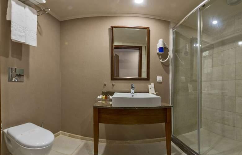 Bekdas Hotel Deluxe - Room - 37
