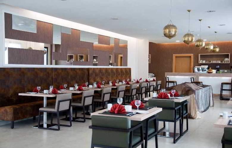 Pestana Casablanca Suites & Residences - Restaurant - 2