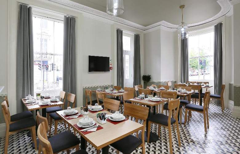 Prince William - Restaurant - 20