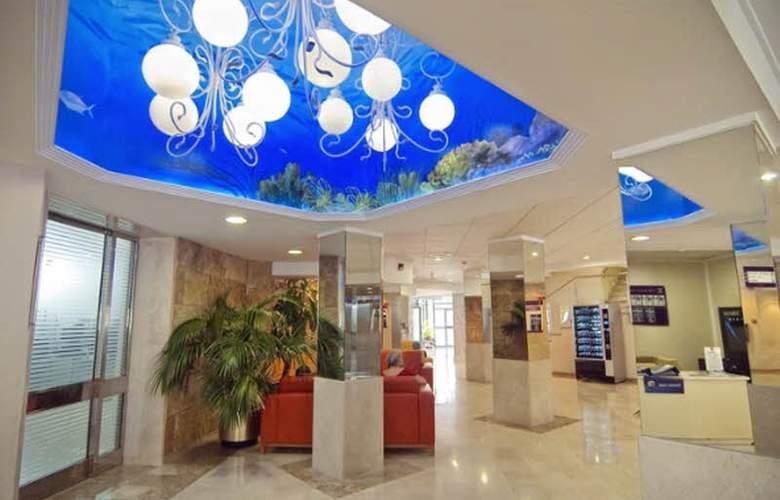 Servigroup Calypso - Hotel - 6