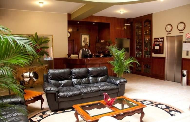 Faraona Grand Hotel - General - 5